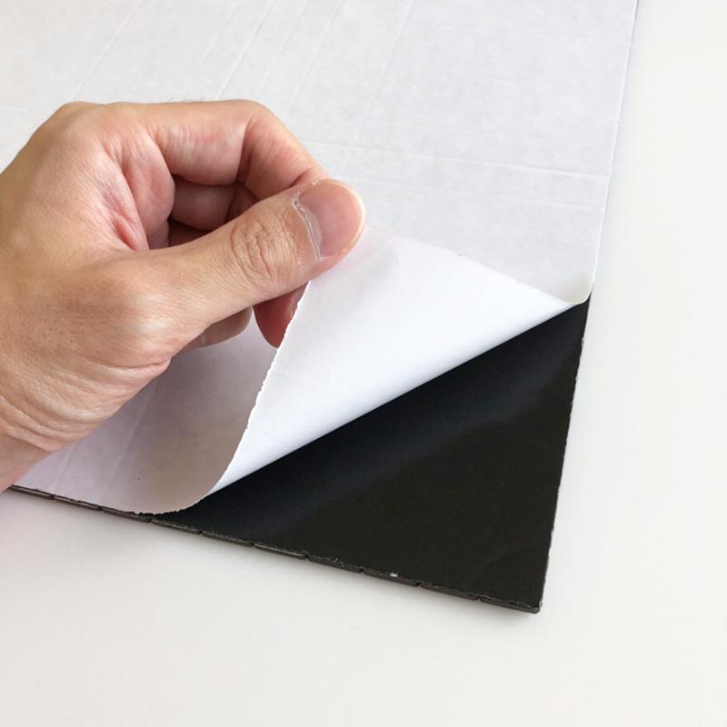 メタルタイルシール 貼り方